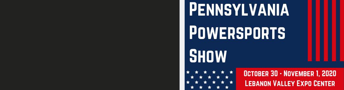 PA Powersports Show 2020