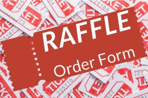 raffle order form